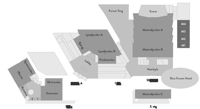 stavanger forum kart Stavanger Forum stavanger forum kart